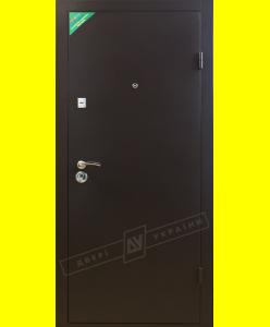 Входные двери Салют мет/мдф