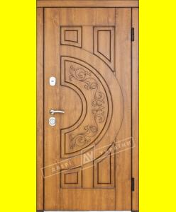 Входные двери Злата