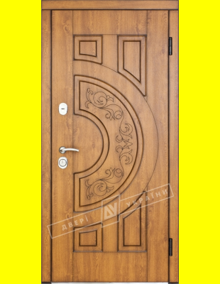 Входные двери недорого Двери Украины Злата