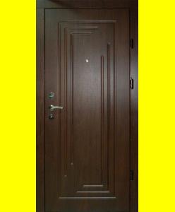 Входные двери ЭКОНОМ 1
