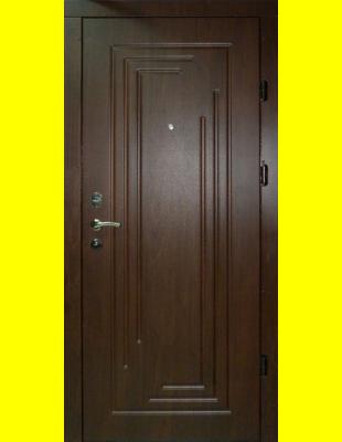 Входные двери недорого ЭКОНОМ 1