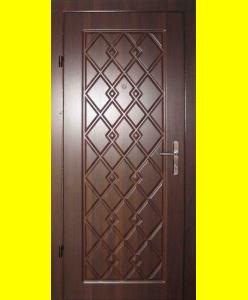 Входные двери ЭКОНОМ 2