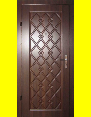 Входные двери недорого ЭКОНОМ 2