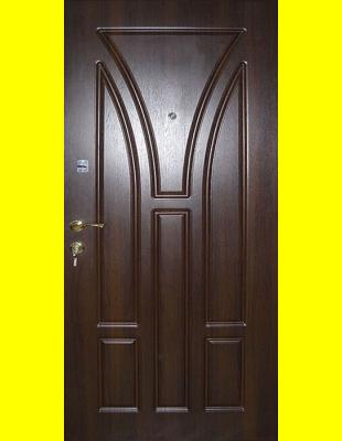 Входные двери недорого ЭКОНОМ 3