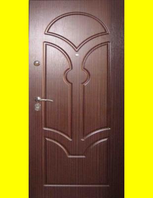 Входные двери недорого ЭКОНОМ 4