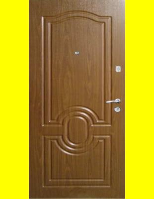 Входные двери недорого ЭКОНОМ 5