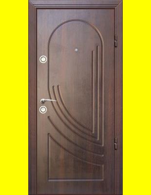 Входные двери недорого ЭКОНОМ 6