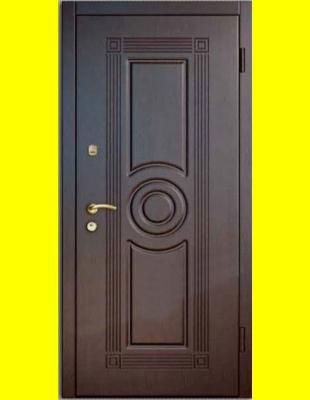 Входные двери недорого ЭКОНОМ 8