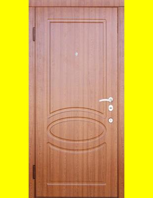 Входные двери недорого ЭКОНОМ 9