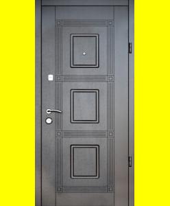 Входные двери ЭКОНОМ 11