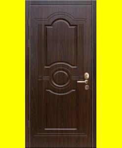 Входные двери ЭКОНОМ 12