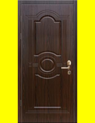 Входные двери недорого ЭКОНОМ 12