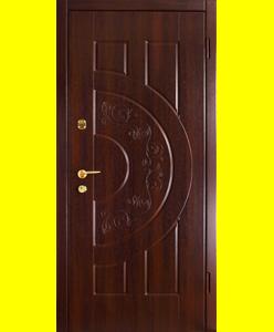 Входные двери ЭКОНОМ 13