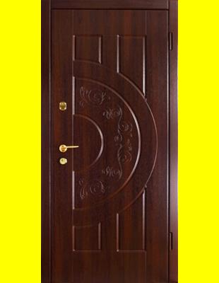 Входные двери недорого ЭКОНОМ 13