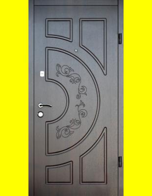 Входные двери недорого ЭКОНОМ 14