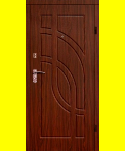 Входные двери ЭКОНОМ 15