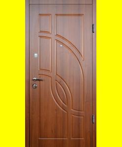 Входные двери ЭКОНОМ 16