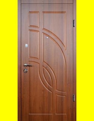 Входные двери недорого ЭКОНОМ 16
