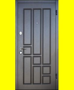 Входные двери ЭКОНОМ 18