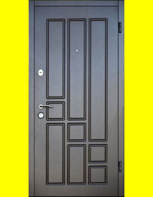 Входные двери недорого ЭКОНОМ 18