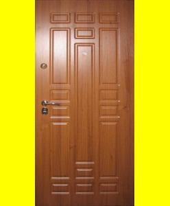 Входные двери ЭКОНОМ 19