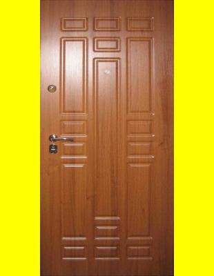 Входные двери недорого ЭКОНОМ 19