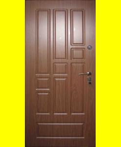 Входные двери мод.141