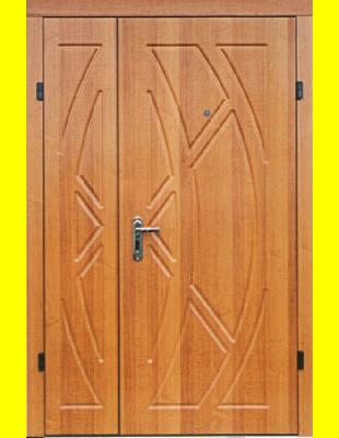 Входные двери недорого мод.181 двойная