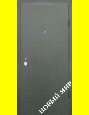 Входные двери недорого Новосёл 2