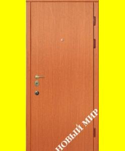 Входные двери Новосёл 3 (ЛДСП)