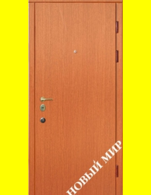 Входные двери недорого Новосёл 3