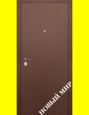 Входные двери недорого Новосёл 4