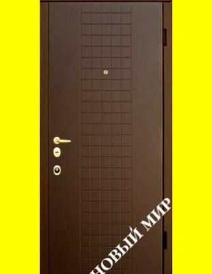 Входные двери недорого Новосёл 7