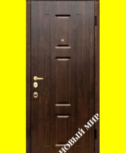 Входные двери Новосёл 7 Форт (МДФ+Vinorit)