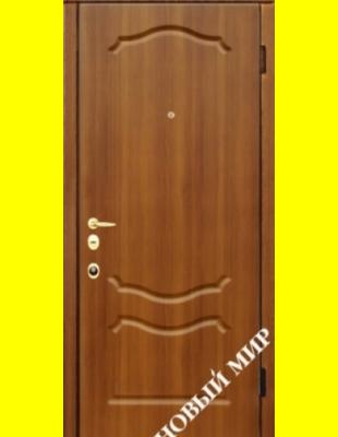 Входные двери недорого Новосёл 7 Кастелли