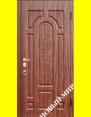 Входные двери недорого Новосёл 7 Русь 2
