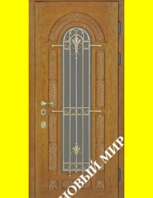 Входные двери недорого Новосёл 7 Флоренция