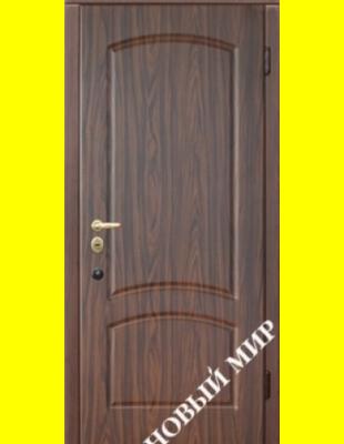 Входные двери недорого Новосёл 7 Пароди