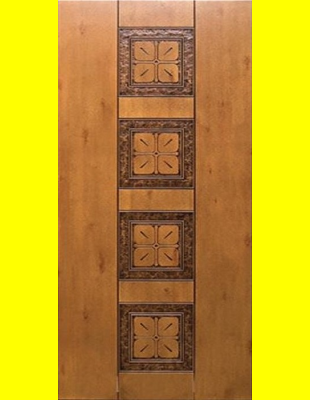 Входные двери недорого R-2 патина