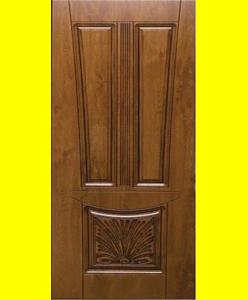 Входные двери R-3 патина
