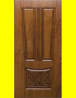 Входные двери недорого R-3 патина