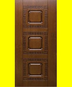 Входные двери R-31 патина