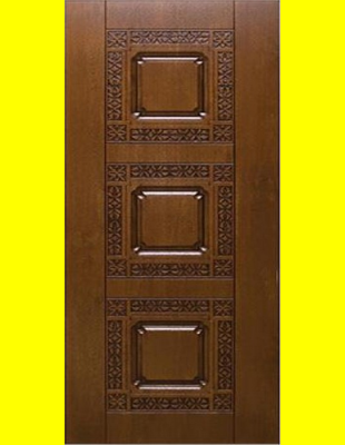 Входные двери недорого R-31 патина
