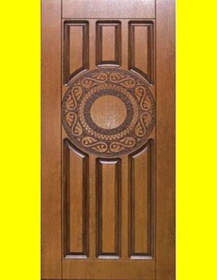 Входные двери недорого R-36 патина