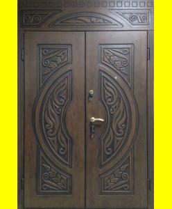 Входные двери Афина патина 1200 винорит