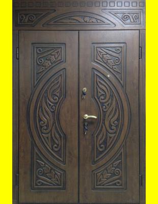 Входные двери недорого Афина патина 1200