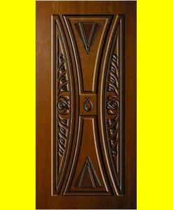 Входные двери АМ-11 патина