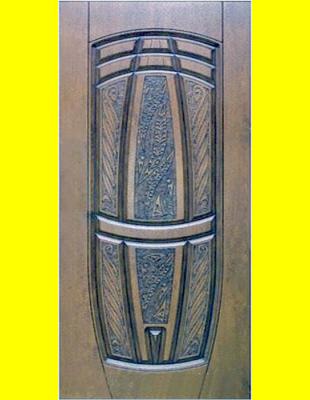 Входные двери недорого АМ-18 патина