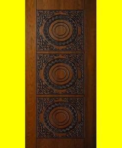 Входные двери АМ-19 патина