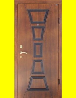 Входные двери недорого Портала Филадельфия патина